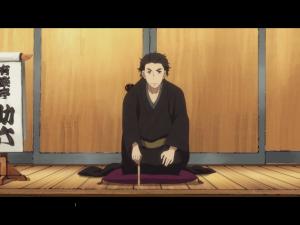 Ein wunderbares Anime mit Rakugo als Hauptthema: Shouwa Genroku Rakugo Shinjuu